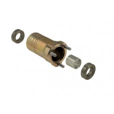 Ступица OTK 25x110мм магниевая