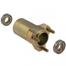 Ступица OTK 17x95мм магниевая