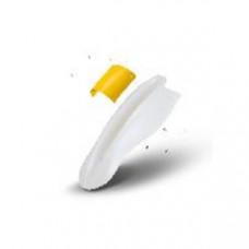 Передний обтекатель (лопата) OTK M8 Mini 2020