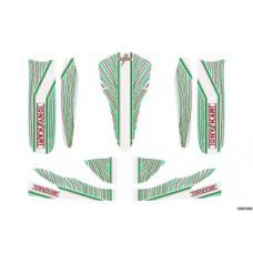 Дизайн Tony Kart Mini