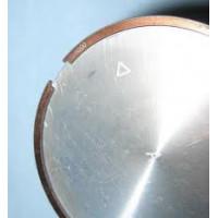 Поршневое кольцо TM KZ тюнинг 0.8мм