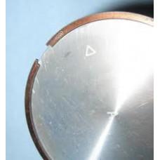Поршневое кольцо TM KZ