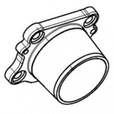 Выпускной фланец TM KZ10/KZ10B/KZ10C