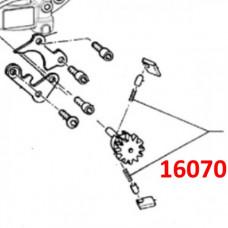 Пружина коробки передач TM KZ R1
