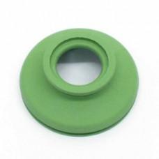 Манжета выпускного клапана Rotax зеленая