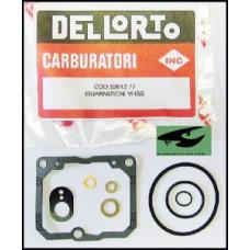 Рем. комплект Dellorto VHSB34