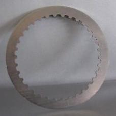 Диск сцепления стальной 1.5мм TM KZ