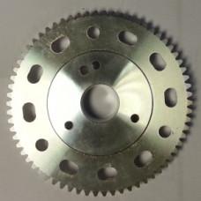 Зубчатое колесо TM KF