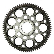 Зубчатое колесо TM KZ z75 K9/KZ10/B/C