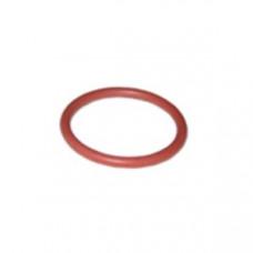Резиновое кольцо под головку цилиндра Rotax 23.3х2.4 красное