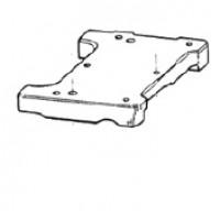 Моторная подставка TM KZ10B/KZ10C