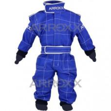 Комбинезон Arroxx Baby синий 68см