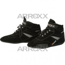 Arroxx замша размер 43 черные