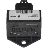 E-box электронный блок Rotax Junior Evo