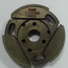 Сцепление IAME 60cc