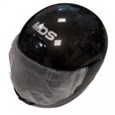 Шлем AGV 60см черный металлик