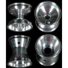 Комплект дисков WK 115/146 c подшипниками и сосками