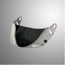 Стекло Arai CK-6 зеркальное серебряное