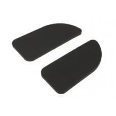 Комплект мягких накладок на сиденье OTK