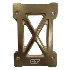 Подставка GT для Rotax 102х80мм