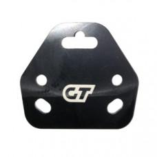 Проставка для наклона ступицы руля универсальная GT