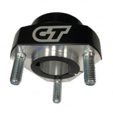 Задняя ступица GT 25х38 паз 6мм