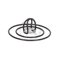 Страховочное кольцо свечи 16мм