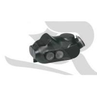 ГШВ RR без фильтрующего элемента 29мм дудки сбоку