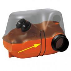 Резинка крепления дождевой крышки ГШВ RR 500мм