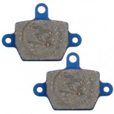 Комплект тормозных колодок RR 2x2