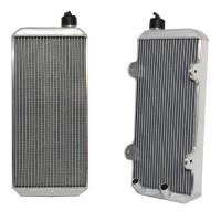 Радиатор KE Double маленький 375x190x32мм с крепежом