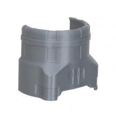 Защита цилиндра TM KZ серая RR