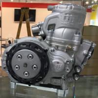 Мотор TM KZ10C полный заводской тюнинг