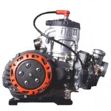 Мотор TM KZ10C полный заводской тюнинг 2018 black edition