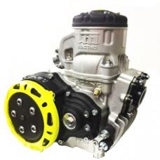 Мотор TM KZ R1 2019 полный заводской тюнинг black edition