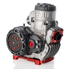Мотор TM KZ R1 2020 полный заводской тюнинг Titan Red