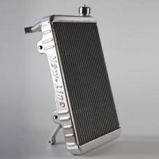 Радиатор New Line New 230x440x45мм с крепежом
