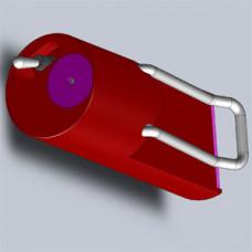 R3 Racing лазерная установка соосности звезд 428