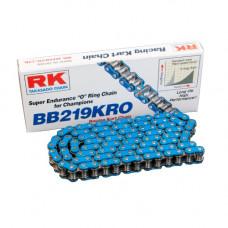 Цепь 219 O-ring RK 106зв