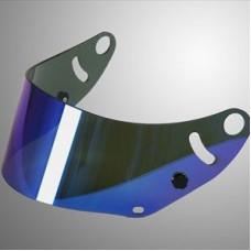 Стекло Arai GP-6/SK-6 VPR зеркальное синее