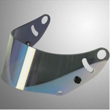 Стекло Arai GP-6/SK-6 VPR зеркальное серебряное