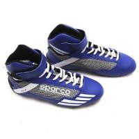 Ботинки Sparco Mercury KB-3 размер 28 синие