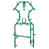 Скелет Tony Kart Racer 401R OK/Rotax
