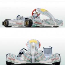 Tony Kart Racer 401R KZ модель 2019 года