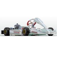 Шасси Tony Kart Rookie EV 950мм модель 2019 года омологация РАФ