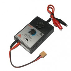 Зарядное устройство аккумулятора для UniGo