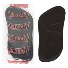 Комплект мягких накладок на сиденье WK