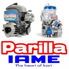 Запчасти IAME (Parilla)