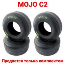 Шина для карта слик MOJO С2 передняя
