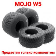 Шина для карта дождевая MOJO W5 задняя